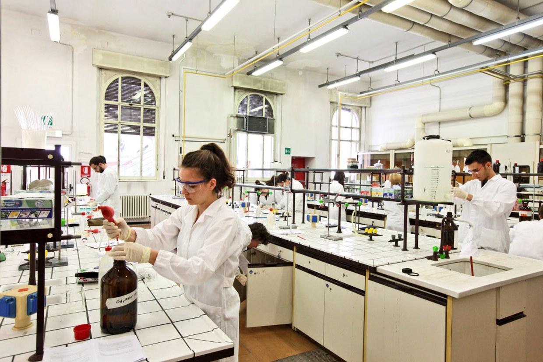 An educational laboratory